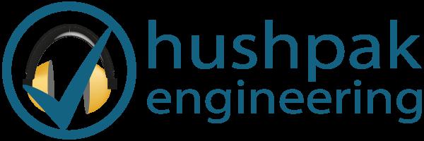 Hushpak Logo